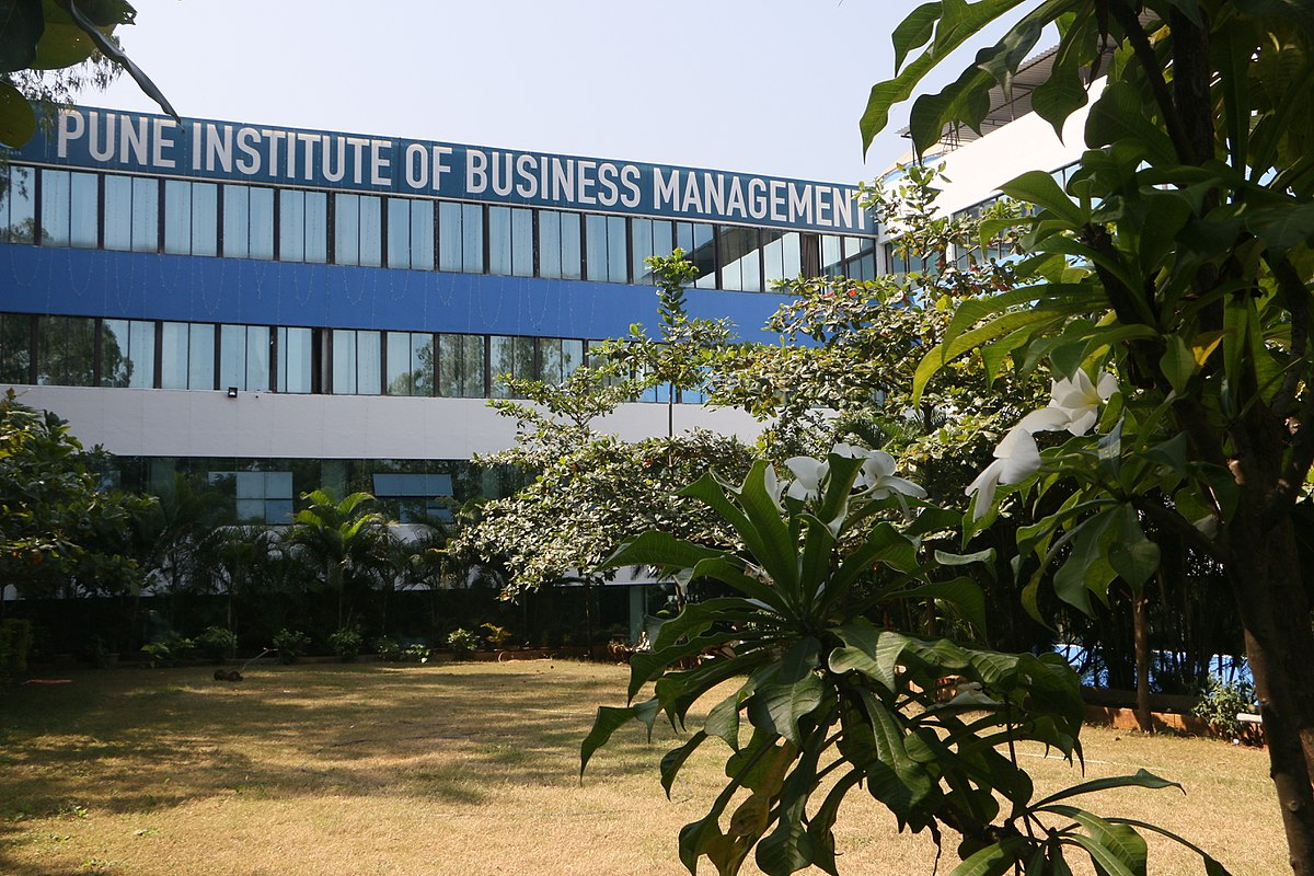 Pune Institute of Business Management - Wikipedia