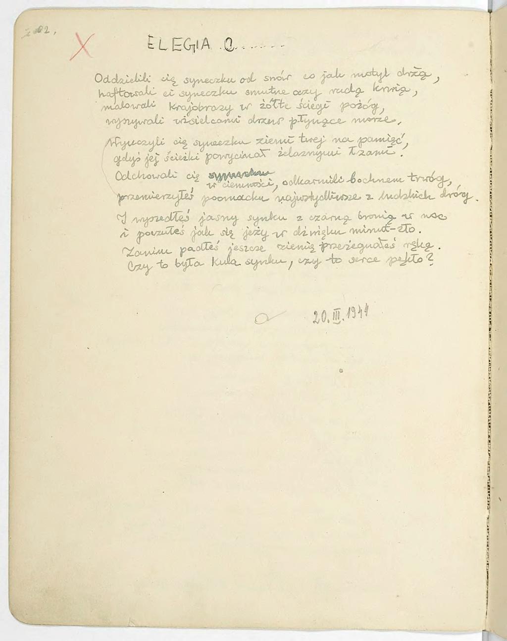 Stronapl Krzysztof Kamil Baczyński Kodeks 42 44djvu068