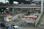 PNR Bonifacio-Villamor under construction.jpg