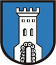 Coat of arms of Nowe Miasto nad Wartą