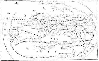 PSM V16 D506 Map of hecataeus 500 bc.jpg