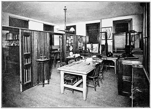PSM V49 D474 Laboratory of experimental psychology.jpg