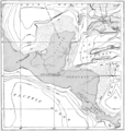 PSM V53 D600 Topography of central america with surrounding basins.png