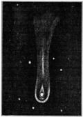 PSM V76 D017 Halley comet in 1759.png