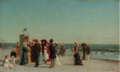 PUNCH AND JUDY SHOW ON THE BEACH.PNG