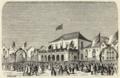 Paços do concelho de Setubal - Archivo Pittoresco (Tomo III, n.º 38).png