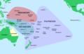 Pacific Culture Areas-de incl. Queensland.png