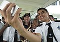 Pacific Partnership 2015 mission commander visits Fiji Maritime Academy 150610-F-SD522-287.jpg