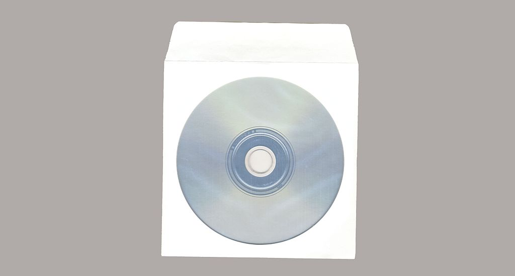 File:Packaging Paper Sleeve with CD.jpg - Wikimedia Commons