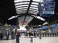 Paddington Station - geograph.org.uk - 2260400.jpg