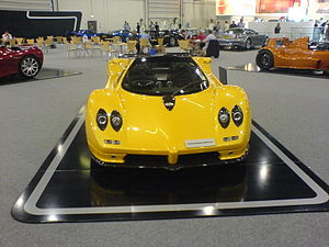 Pagani Zonda Roadster 2 - Flickr - Alan D.jpg