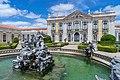 Palais royal de Queluz - Fontaine.jpg
