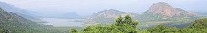 Palani Hills Wildlife Sanctuary and National Park - Image: Palani Hills C