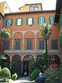 Palazzo Budini Gattai, retro.JPG