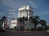 Palembang Mayoral Office