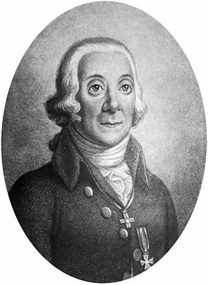 Pallas, Peter Simon (1741-1811)