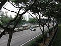 Pan Island Expressway, Aug 06.JPG