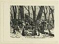 Pannemaker ou pennemaker adolphe francois abattage des arbres sur la voie publique pendant le siege 893605.jpg