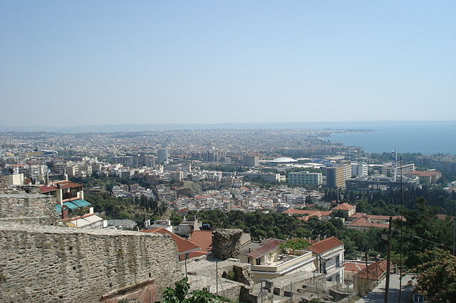 Thessaloniki Panorama