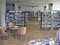 Panoramica della biblioteca di Bella.jpg