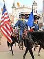 Parade in Disney Village 3.jpg