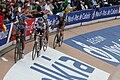 Paris-Roubaix 2009 - Weylandt Guesdon Breschel Klier.jpg