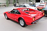 Paris - Bonhams 2017 - Ferrari 208 GTB - 1981 - 001.jpg