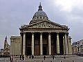Paris - Eglise du Panthéon.JPG