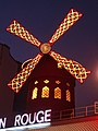 Paris 75018 Boulevard de Clichy no 82 Moulin Rouge 20040106.jpg