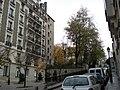 Paris 75018 Place Marcel-Aymé.jpg