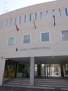 Parla,  Madrid, Spain