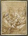 Parmigianino - La Circoncision, INV 6390, Recto.jpg