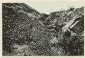 Parti av Cuicuilco-pyramiden - SMVK - 0307.b.0014.tif