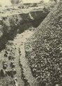 Parti av Cuicuilco-pyramiden - SMVK - 0307.b.0035.tif