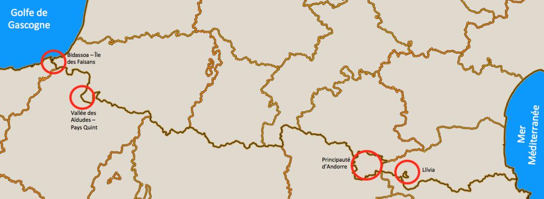 vallée des aldudes