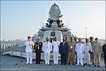 Passage exercise held between Indian Navy and Qatar Navy, 2018 (9).jpg