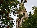 Patio de los Naranjos, Mezquita de Córdoba, Córdoba - panoramio.jpg