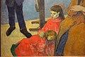 Paul Gauguin, l'atelier di schuffenecker, 1889, 03.JPG