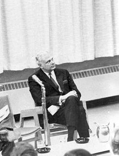 Paul Hellyer engineer, politician, writer