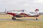 Pays Air Services (VH-LIH) Air Tractor AT-802 at Wagga Wagga Airport (1).jpg