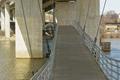Pedestrian bridge to Belle Isle -02- (50943263971).png