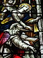 Penarlag - Church of St Deinol A Grade II* in Hawarden, Flintshire, Wales 98.jpg