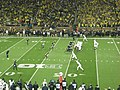 Penn State vs. Michigan football 2014 23 (Penn State on offense).jpg
