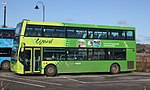 Penzance Bus Station - First 32762 (WJ55CRZ).JPG