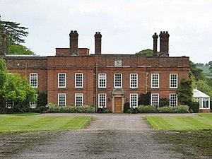 Peplow Hall - Peplow Hall