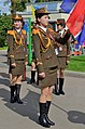 Performers of Military Band of Korean People's Army 1.jpg