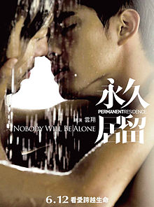 chinese dvd Gay films on