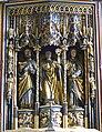 Pesenbach St.Leonhard - Hochaltar Schrein 1.jpg