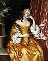 Peter Lely - Margaret Brooke (c.1647–1667), Lady Denham SHEF MSH VIS 3119-001.jpg
