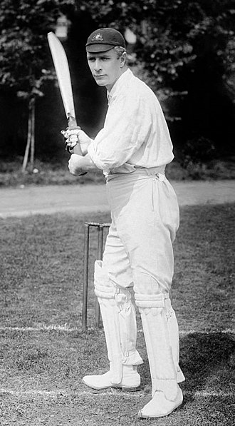 Peter McAlister - McAlister during the Ashes tour to England in 1909